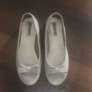 Girls Ballet Flats -Size 4